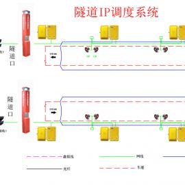 昆仑科技隧道紧急电话系统与应急广播系统