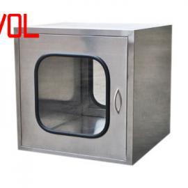 批发洁净厂房传递窗 不锈钢传递箱定制批发 传递窗批发厂家