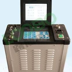 青岛路博LB-70C型自动烟尘(气)测试仪 多种气体检测