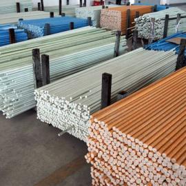 河北森和玻璃钢锚杆厂家生产,全螺纹玻璃钢锚杆型号齐全