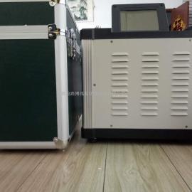 青岛路博LB-70C烟尘烟气测试仪厂家直销自主研发(重量法测烟尘)