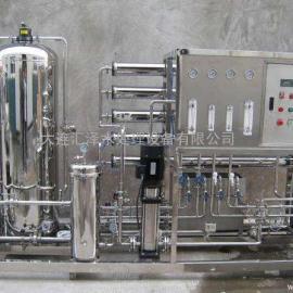 食品厂 工业不锈钢反渗透设备批发加工定制