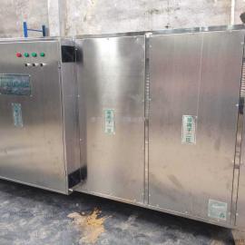 湖北光触媒板废气处理设备