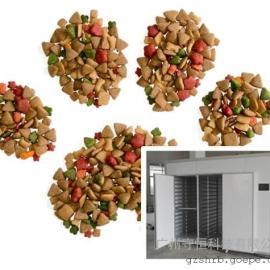 小型宠物饲料烘干机 新型节能猫粮狗粮烘干设备厂家报价