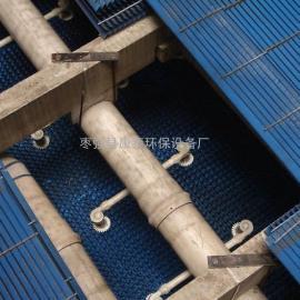 玻璃钢冷却塔pvc收水器 除水器 收水片