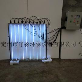 四川成都浸没式紫外线消毒器框架式紫外线杀菌器