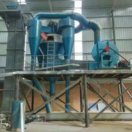 盛华环保 高效涡流选粉机粉煤灰选粉机