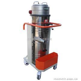 旋风分离式工业吸尘器强力大型吸尘器颗粒焊渣铁屑用吸尘器