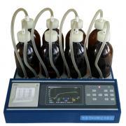 SN-870H 智能型水中BOD检测仪 五日法 无汞压差法