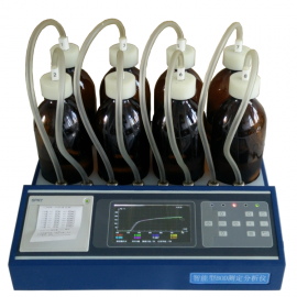 SN-870H 智能型BOD测定分析仪