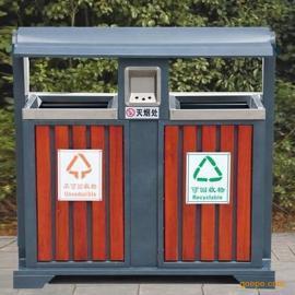 �敉饫�圾桶大��h�l垃圾桶果皮箱�木分�垃圾桶�h保垃圾桶