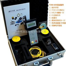 带软件式表面电阻测试仪TOM600