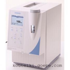 HORIBA红外油份剖析仪OCMA-500