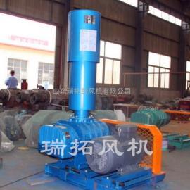不锈钢罗茨鼓风机丨特殊气体不锈钢罗茨风机厂家
