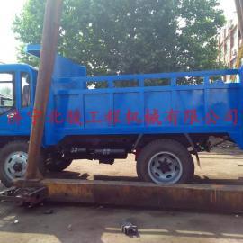 农用四轮拖拉机,拉10吨以上农用运输车,砂石料农用车