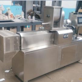 小产量实验型双螺杆挤出机膨化机