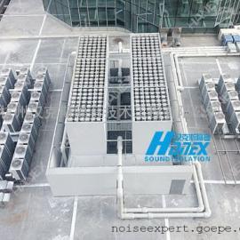 杭州中央空调降噪