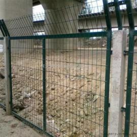 高铁 桥下防护栅栏 厂家直销