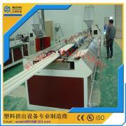 防火PVC木塑门套生产线 PVC木塑生产线
