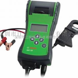 博世BAT131电瓶蓄电池检测仪 便携式电瓶测试仪
