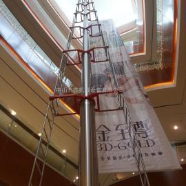 广东厂家直销广州移动套缸式液压升降平台