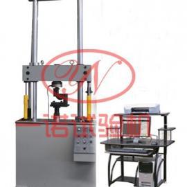 济南微机控制电液伺服钢筋疲劳试验机制造厂家
