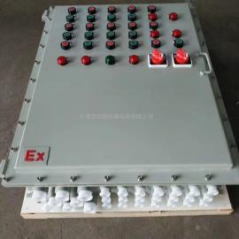 脉冲控制仪防爆箱