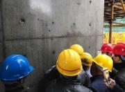 青岛高压水射流墙面拉毛机