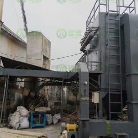 2T生物质锅炉/燃煤锅炉 脱硫除尘 废气处理工程