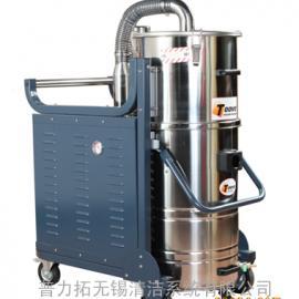 拓威克工业吸尘器配套机床使用吸尘吸水设备无锡供应商