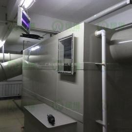 污水站/垃圾站 恶臭气体 除臭治理工程