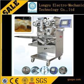 上海隆豫SV-208万能包馅机月饼机