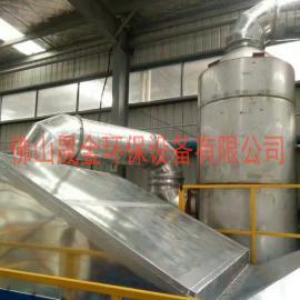 脱硫塔定制 不锈钢净化塔 酸雾除尘塔 专业脱硫塔定制