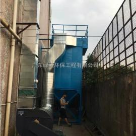 惠州化工/家具/打磨/切割/投料/喷粉粉尘治理工程 布袋除尘
