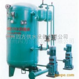 QYS立式全自动气压式停机保压供水设备