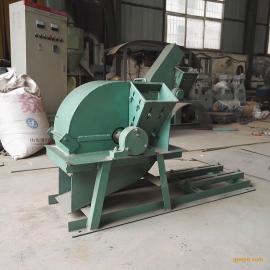 食用菌木材粉碎机商用木材粉碎机柴油木材粉碎机