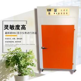 广东烤箱电子料PCB板烘烤箱化工丝印喷涂烤箱