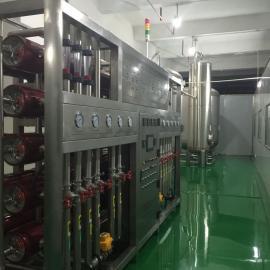 桶装矿泉水生产设备型号|桶装矿泉水设备产量