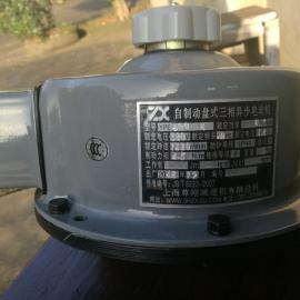 冲床滑块调模马达YPE750-4Z