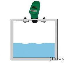 污水流量计量超声波明渠流量计