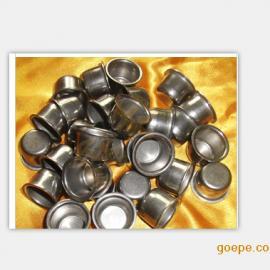 氧弹坩埚、发热量坩埚、不锈钢坩埚、热量计/量热仪专用