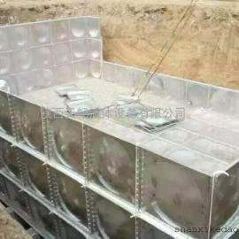 渭南销售地埋式BDF水箱生产厂家