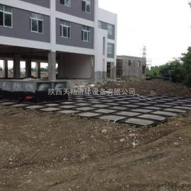 厂家直销渭南BDF消防泵站水箱