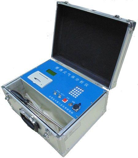 空气分析仪pGas2000生产厂家