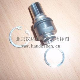 北京汉达森优势力推/Staubli RBE03.1804电缆接头接头