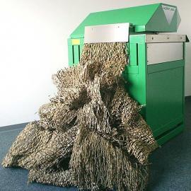 电商淘宝客户专用纸板膨切机CUSHIONPACK