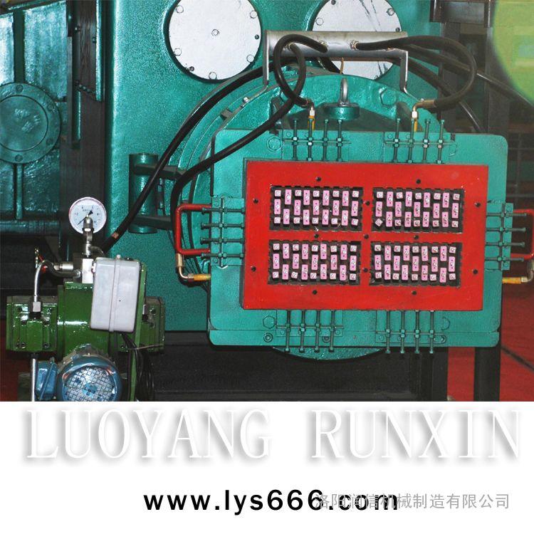润信牌JKY55/55-4.0双级真空粘土挤砖机