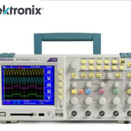 泰克TPS2024B数字存储示波器/隔离通道示波器