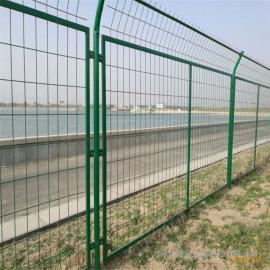 库区保护网围栏@水库围栏网型号图示