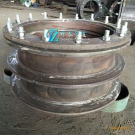 密闭防水套管的填充材料